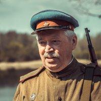 Солдат :: Виктор Седов