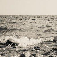 море :: Андрей Баканов