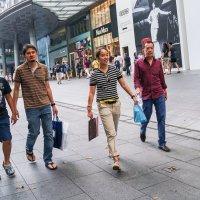 Singapur Азия (позитивчик) :: Вадим Вайс