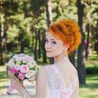 Евгения и Александр :: Олеся Лазарева