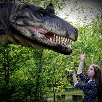 Jurassic Park :: Alexander Varykhanov