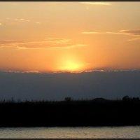 сказочный закат :: victor leinonen