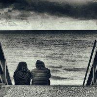 опять про море... :: Vladimir Zhavoronkov
