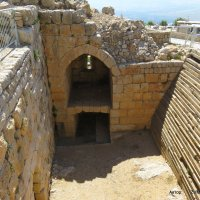 Крепость Нимрод. :: Валерьян
