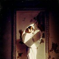 Knocking On Heavens Door :: Ruslan Bolgov