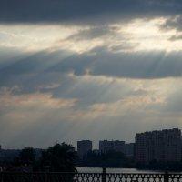 Краснодар, микрорайон Юбилейный :: Balakhnina Irina