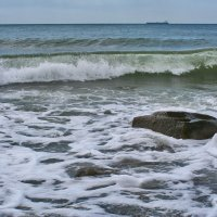 Шум моря :: Константин Николаенко