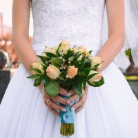 Букет невесты :: Игорь Виеру