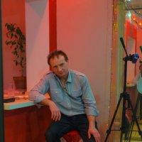 Портрет фотолюбителя :: Константин Бобинский