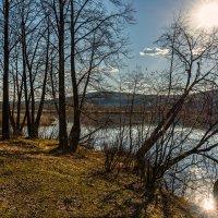 Весенний берег :: vladimir