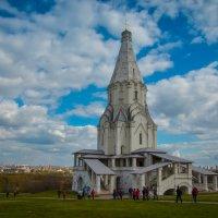 весна :: Олеся Семенова