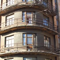 Балконы  Питера!! :: Дмитрий