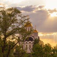 St. George :: Олег Манаенков