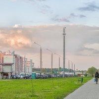г. Гродно, Беларусь :: Andrei Naronski