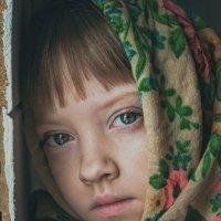 Русская красавица :: Валерия Лобова