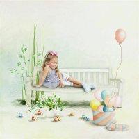 Праздник :: Наталья Борисова