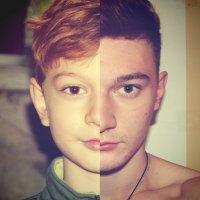 До и после :: Пётр Баранов
