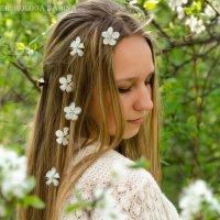 Дыхание весны :: Дарина Колода