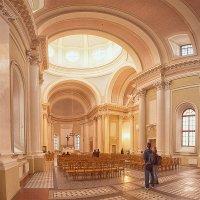 Храм св. Екатерины Александрийской в Санкт-Петербурге :: Наталья Петрова