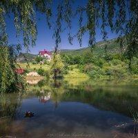 крымская швейцария :: Sergey Bagach