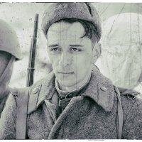 Бойцы... :: Влад Никишин