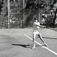 Теннис :: imants_leopolds žīgurs