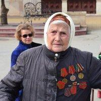 Ветераны :: Виктор Шандыбин