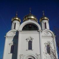 Собор Святой Екатерины :: Наталья Куклина