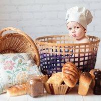 Знатные  пекарские  щечки) :: Екатерина Тырышкина