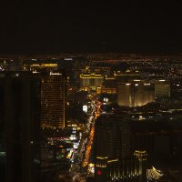 Las Vegas :: Юрий Путнин