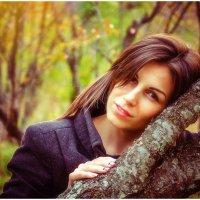 Счастье - это когда ничего не болит (одна старушка сказала). :: Наталья Александрова