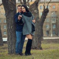Пара4 :: Евгения Кузнецова