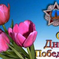 С Днём Победы! :: Нина Бутко