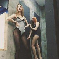 Transaction Dolls #1 :: Лени