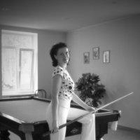 la nostalgie :: Елена Годенко