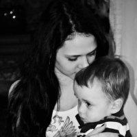 дети :: Елена Ганичева