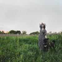 far-far away :: Анастасия Фролова