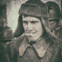 Война... :: Влад Никишин