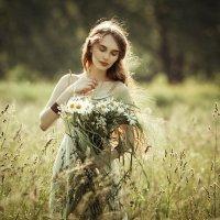 Dasha Spring | Liliya Nazarova :: Liliya Nazarova