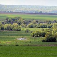 Деревня :: Tiana Ros