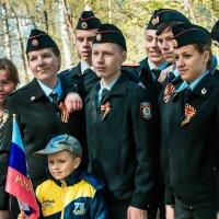 9 мая 2016 :: Валентин Кузьмин