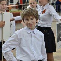Потомки победителей :: Леонид Железнов