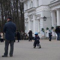 Фотоистория. Воскресенье в парке. 5 :: Елена Кириллова