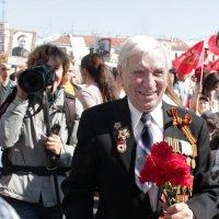 Ветеран :: Людмила Волдыкова