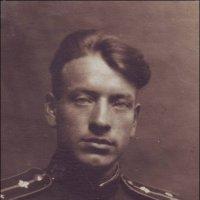 Мой отец - Гончаров Василиий Алексеевич (1918-1988) :: Нина Корешкова