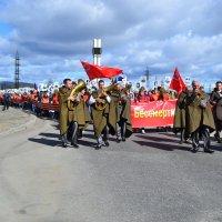 Бессметрный полк :: Ольга