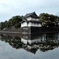Императорский Дворец Токио :: Swetlana V