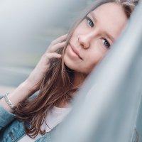 Алина :: Андрей Черкесов