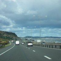 По дороге в Конуи :: Natalia Harries