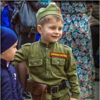 Молодые Вооруженные силы России :: Олег Стасенко